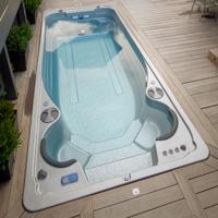 Can You Put a Swim Spa in a Basement?