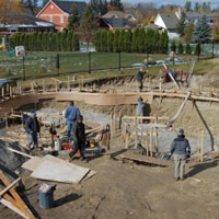 How Long Does an in Ground Pool Take to Build?