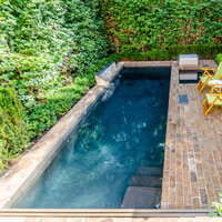 How Long are Most Lap Pools?